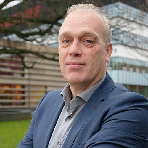 Eric de Vries