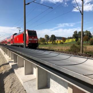 Pilot: ILENA Deutsche Bahn