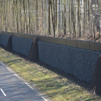 Amersfoort –  WHIS®wall