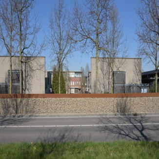 Almere – WHIS®wall